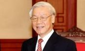 Tổng Bí thư Nguyễn Phú Trọng thăm chính thức Liên bang Nga