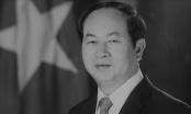 Tâm thư Quyền Chủ tịch nước tưởng nhớ cố Chủ tịch nước Trần Đại Quang