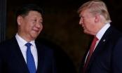 Ông Trump nói ông Tập có thể không còn là bạn của mình nữa