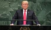 Ông Trump cáo buộc Nga dung túng cho Syria sử dụng vũ khí hóa học