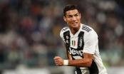 Ronaldo bị cáo buộc hiếp dâm phụ nữ Mỹ