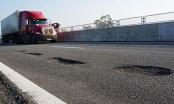 Chất lượng công trình giao thông - làm thì lâu mà hỏng thì nhanh?