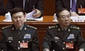 Trung Quốc khai trừ đảng, tước quân tịch hai cựu tướng cấp cao do tham nhũng