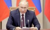 Nga đáp trả lệnh trừng phạt của Ukraine
