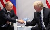 Ông Putin và ông Trump dự kiến sẽ gặp nhau vào tháng 11 tại Pháp