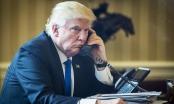Mỹ tố Trung - Nga nghe lén điện thoại của Tổng thống Trump