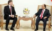 Thủ tướng Chính phủ Nguyễn Xuân Phúc Đề nghị Ba Lan thúc đẩy ký kết EVFTA