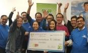 Nhóm bạn thân gốc Việt suýt trúng số 1,54 tỉ USD