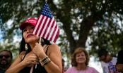 Bầu cử giữa kỳ Mỹ: Cuộc chạy đua sít sao giữa đảng Cộng hòa và Dân chủ