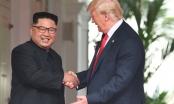 """Triều Tiên bị nghi """"giấu"""" 20 cơ sở tên lửa bí mật, ông Trump bênh vực"""