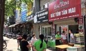 """Xây dựng thương hiệu thực phẩm Việt: Đăng ký để… """"giữ chỗ"""""""