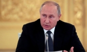 Tổng thống Putin ủng hộ chính quyền hợp pháp tại Venezuela