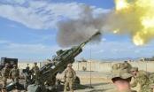 Mỹ phát triển pháo tầm xa bắn hạ tàu chiến Trung Quốc trên Biển Đông
