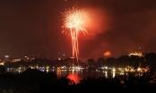 Người dân châu Á khắp thế giới tưng bừng chào đón năm mới Kỷ Hợi