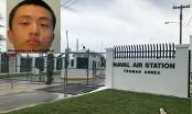Lén chụp căn cứ quân sự Mỹ, sinh viên Trung Quốc lĩnh án tù