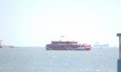Tàu cao tốc Vũng Tàu - Côn Đảo hủy chuyến, hàng trăm khách bực bội