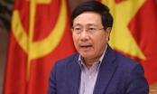 Phó thủ tướng: Việt Nam chuẩn bị mọi thứ tốt nhất cho thượng đỉnh Trump - Kim