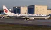 Trung Quốc ngừng bay Boeing 737 MAX sau sự cố rơi máy bay Ethiopia