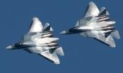 Tổng thống Putin: Su-57 là máy bay quân sự tốt nhất thế giới