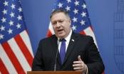 Phía sau tuyên bố quan trọng của Ngoại trưởng Mỹ về Biển Đông
