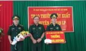 TPHCM:  Vụ bắt 300kg ma túy ở Sài Gòn: Chiếc xe bán tải chứa 100 tỷ trước công ty may