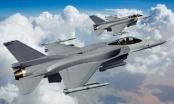 Mỹ ngầm bật đèn xanh cho Đài Loan mua hơn 60 máy bay chiến đấu F-16?