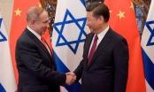 Trung Quốc bị nghi do thám Israel để đánh cắp bí mật quân sự Mỹ