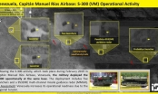 Venezuela bị nghi triển khai Rồng lửa S-300 giữa lúc căng thẳng