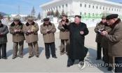 Chuyến thị sát của lãnh đạo Triều Tiên trước kỳ họp Quốc hội quan trọng