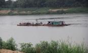 Thanh Hóa:  Sông Mã sạt lở nghiêm trọng, dân bức xúc, chính quyền đau đầu