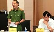 Thứ trưởng Bộ Công an nói gì vụ Nguyễn Hữu Linh và vụ ép hôn phạt 200 nghìn?