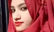 Nữ sinh Bangladesh bị thiêu sống sau khi tố thầy giáo quấy rối