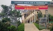 Lào Cai:  Tạm đình chỉ giáo viên tin học bị tố làm nữ sinh lớp 8 mang thai