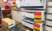 """TPHCM: Máy lạnh, quạt hơi nước bán """"đắt như tôm tươi"""" mùa nắng nóng"""