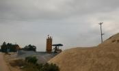 Phú Thọ: Chính quyền bảo kê doanh nghiệp xâm hại đê Sông Lô?
