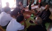 Lạ lùng vụ ngôi chùa ở Hà Nội 'giấu' cháu bé 15 tuổi