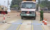 Hà Nội xử phạt 24 tỷ đồng từ xe quá tải