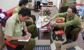 Hà Nội: Kiểm tra, thu hồi hàng loạt lô hàng thực phẩm chức năng lậu