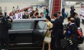 Toàn cảnh sự kiện Chủ tịch Trung Quốc và phu nhân thăm Việt Nam
