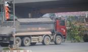Hà Nội: Giặc xe tải vẫn thách thức Bộ trưởng Thăng?