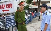 """Công an quận Ba Đình """"để mắt"""" tới nhiều đối tượng trộm cắp bệnh viện"""