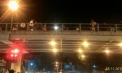 NÓNG: Dân mạng dậy sóng vụ taxi điên tối 8/11