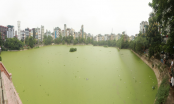 Quản lý chồng chéo, chính quyền Hà Nội dần khai tử các hồ nước