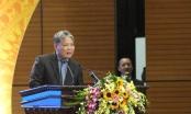 Ngày Pháp luật: Bộ trưởng Hà Hùng Cường:Quyết tâm xây dựng Nhà nước Pháp quyền
