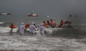 Nghệ An: Hơn 400 người, hàng chục phương tiện diễn tập cứu nạn hàng không