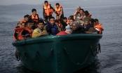 Chìm thuyền di cư ở Thổ Nhĩ Kỳ, nhiều trẻ em tị nạn thiệt mạng