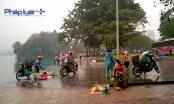 Chợ xổm độc nhất vô nhị Hà Nội