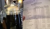 Hà Nội: Xôn xao hóa đơn chém đẹp của nhà hàng A'bunadh