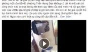 Thái Bình: Không một bóng cán bộ tiếp dân trong giờ hành chính?