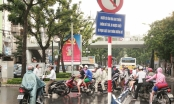 Văn hoá giao thông... liều mạng tại Hà Nội